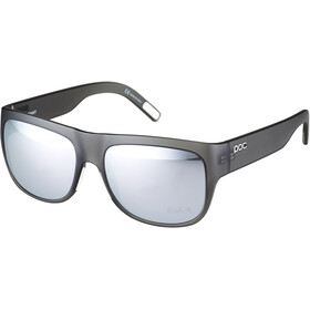 POC Want Gafas, uranium black translucent